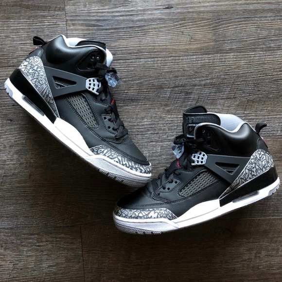 ef2bfa6f5451 Jordan Other - Nike Jordan spizike men s shoes size 9 NWT